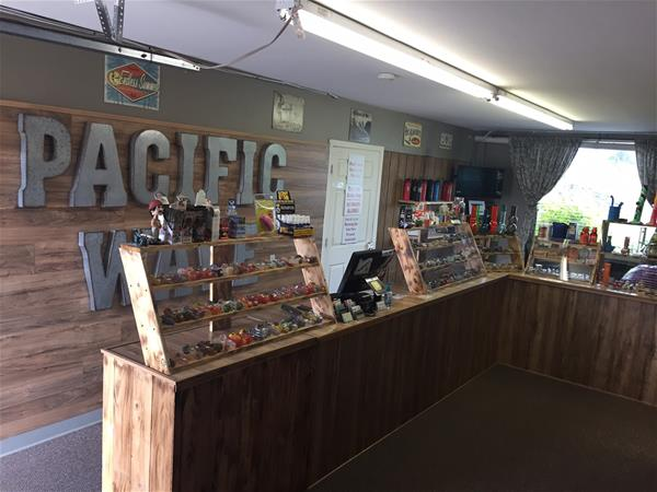 Pacific Wave Resource Center