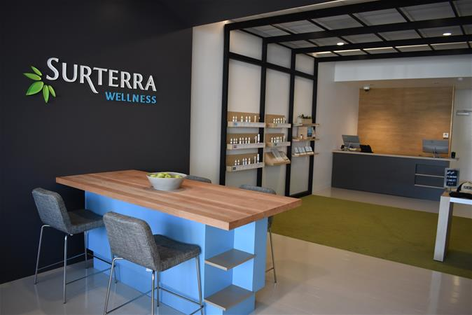 Surterra Wellness - Miami Beach