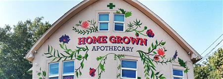Home Grown Apothecary