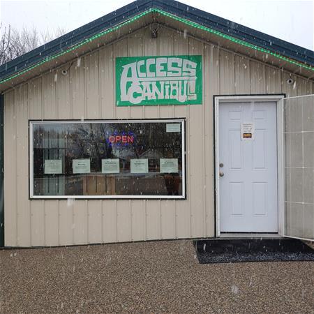 Access Canibus