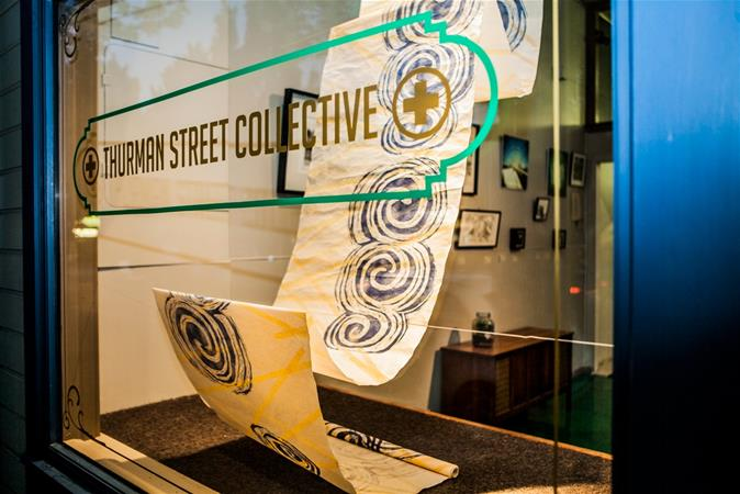 Thurman Street Collective