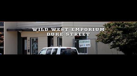 Wild West Emporium - Duke St