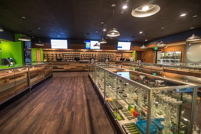 Green Cross Cannabis Emporium - Commercial