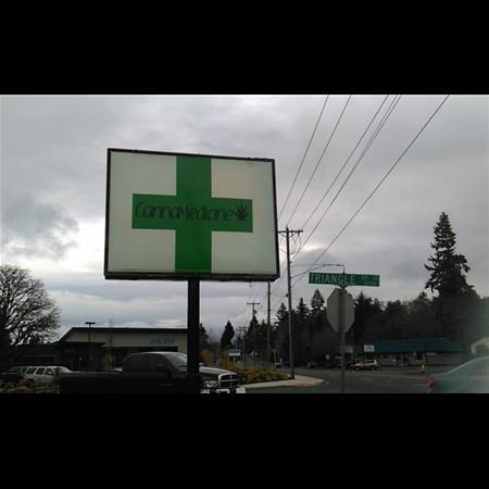 CannaMedicine - Salem