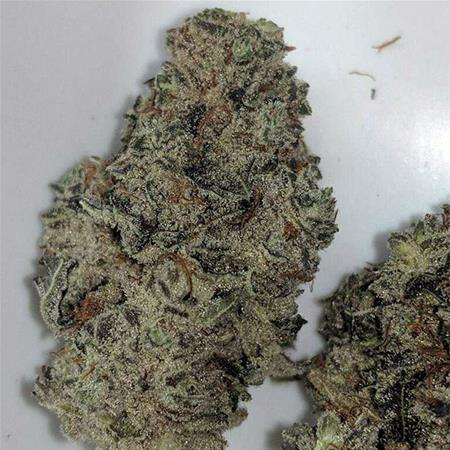 Green Aloha +Dispensary