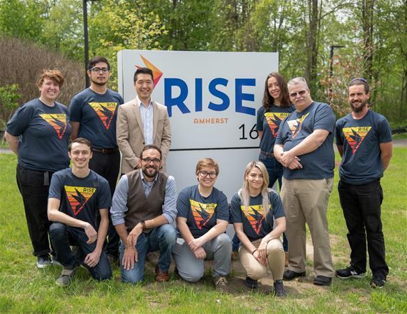 RISE - Amherst