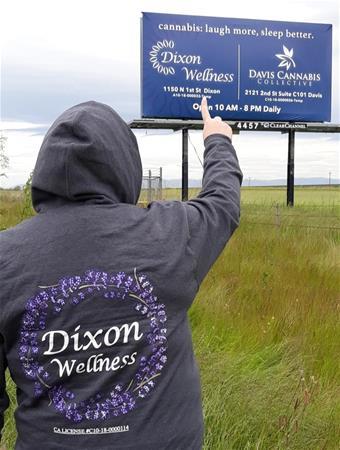 Dixon Wellness