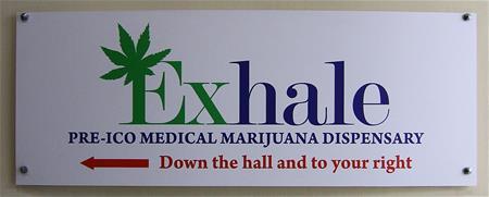 Exhale Med Center