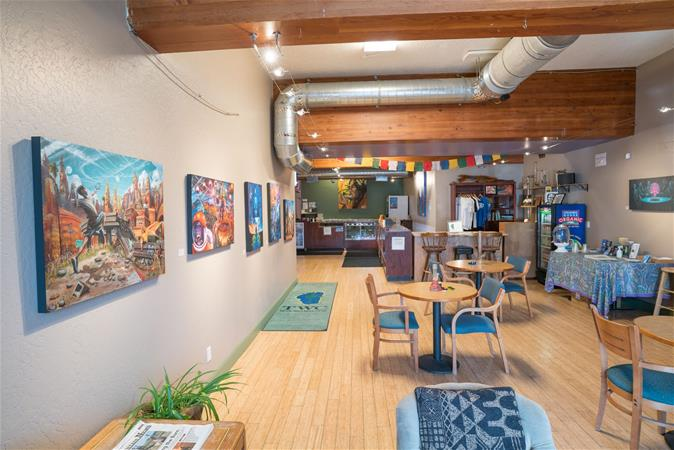 Tahoe Wellness Cooperative