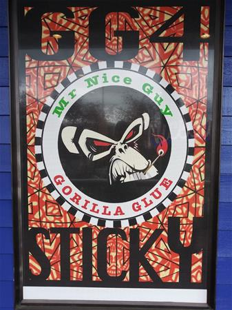 Mr. Nice Guy - Salem (Commercial)