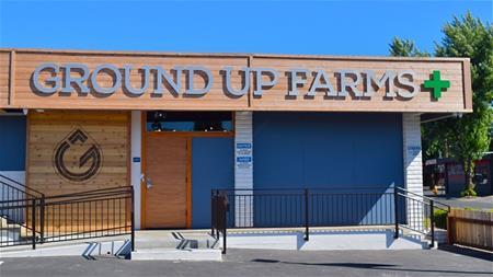 Ground Up Farms