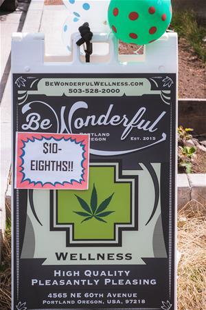 Be Wonderful Wellness Center