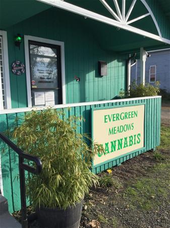 Evergreen Meadows Cannabis