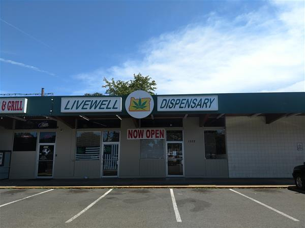 Livewell Dispensary - Broadway