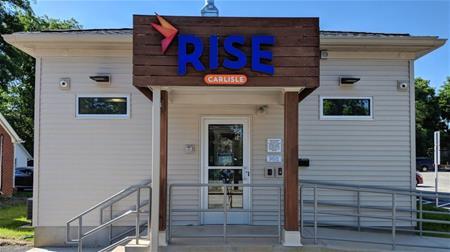 RISE - Carlisle