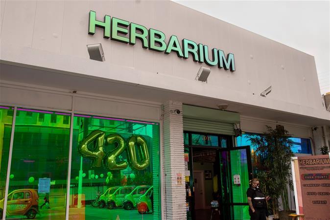 Herbarium Recreational Dispensary