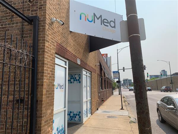 NuMed - Chicago