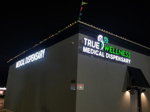 True Wellness - Aberdeen