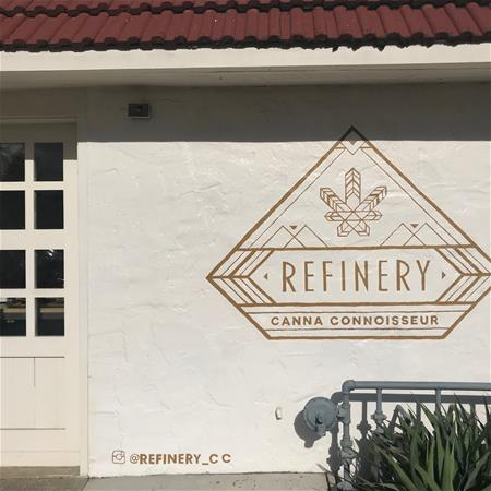 Refinery Dispensary