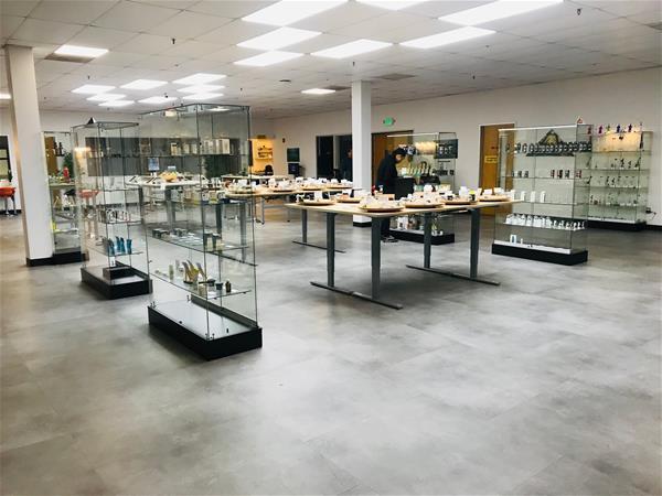 Ohana Cannabis Co - Emeryville