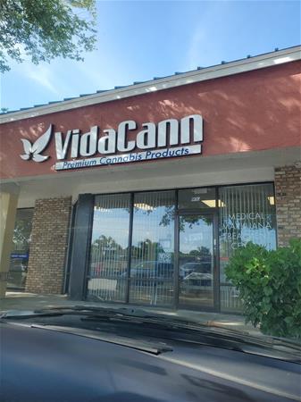 VidaCann - Palm Bay