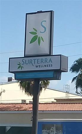 Surterra Wellness - St. Petersburg