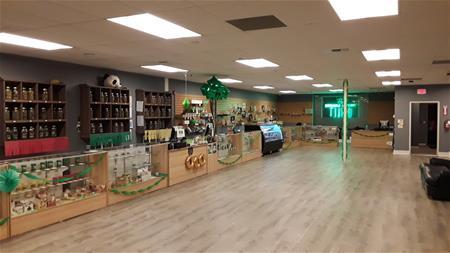 Oregon Cannabis Outlet - West 7th