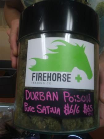 Firehorse Trading Co.