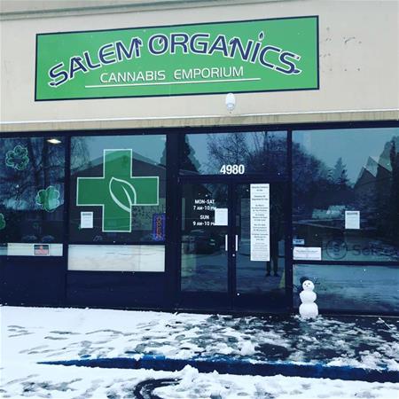 Salem Organics
