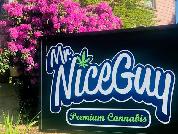 Mr. Nice Guy - Corvallis (3rd)