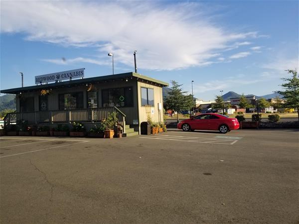 Redwood Cannabis Dispensary