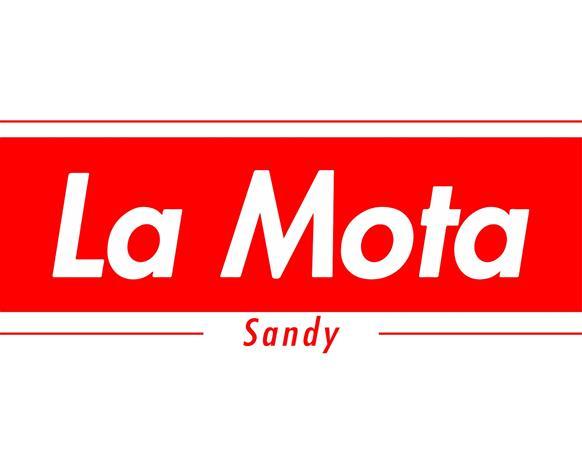 La Mota - Sandy