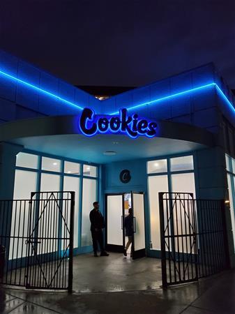 Cookies - Melrose