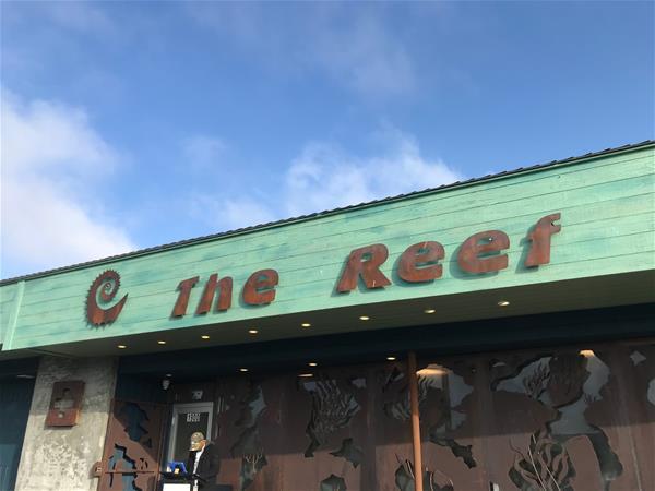 The Reef - Seaside