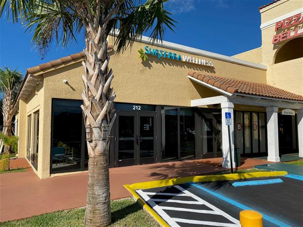 SurterraWellness - North Palm Beach