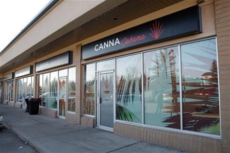 Canna Cabana - Canyon Meadows