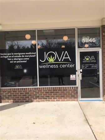 JOVA Wellness Center