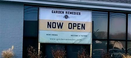 Garden Remedies Marijuana Dispensary In Melrose Potguide Com