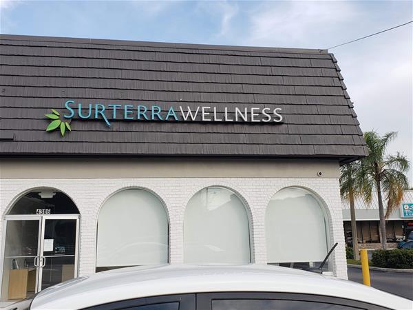 Surterra Wellness - South Tampa