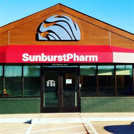 Sunburst Pharm