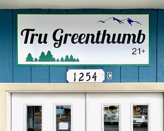 Tru Greenthumb