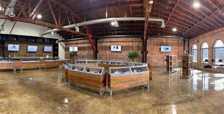 The Originals Factory & Weed Shop