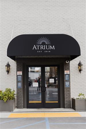 Atrium Dispensary