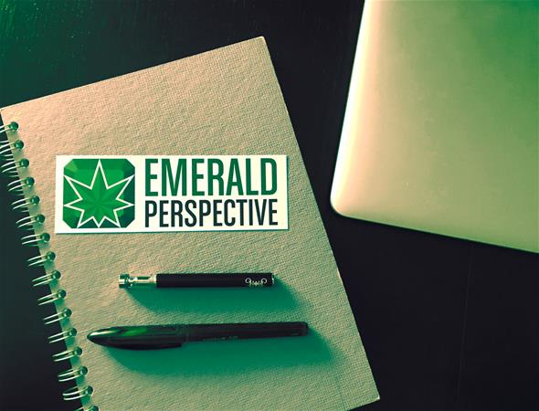 Emerald Perspective