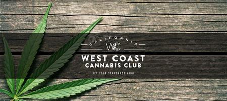 West Coast Cannabis Club - Palm Desert