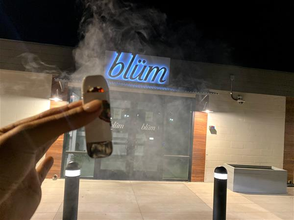 Blüm - San Leandro