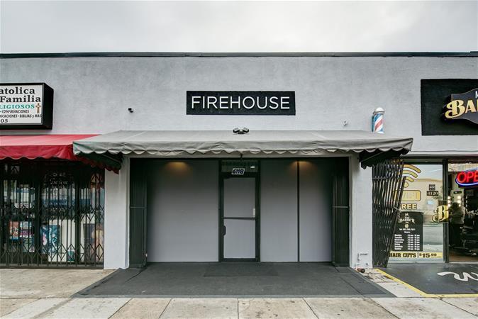 Firehouse 365