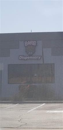 BARE Dispensary