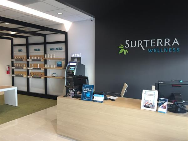 Surterra Wellness - Miami