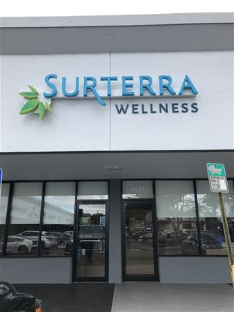 Surterra Wellness - Miami